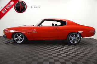1972 Chevrolet CHEVELLE V8 CONSOLE PS in Statesville, NC 28677