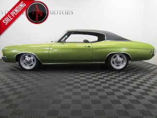 1972 Chevrolet CHEVELLE 383 PS PB 4 WHEEL DISC AC in Statesville, NC 28677