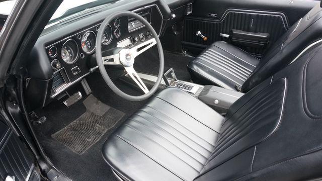 1972 Chevrolet CHEVELLE SS RESTOMOD Valley Park, Missouri 29