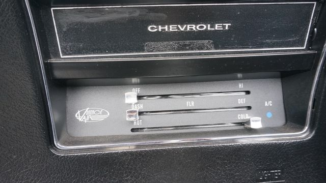 1972 Chevrolet CHEVELLE SS RESTOMOD Valley Park, Missouri 32