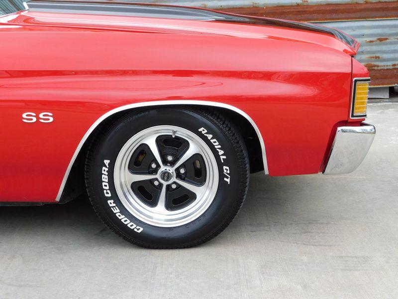 1972 Chevrolet Chevelle   city TX  Dallas Motorsports  in Wylie, TX