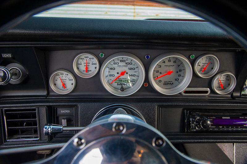 1972 Chevrolet Chevelle SS   city TX  Dallas Motorsports  in Wylie, TX
