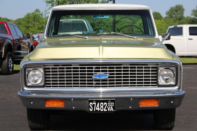 1972 Chevrolet Cheyenne 10 RWD - 350 V8 - AUTO - AIR CONDITIONING! Mooresville , NC 13