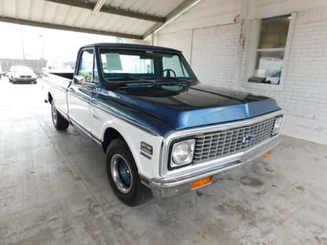 1972 Chevrolet Cheyenne 10 in New Braunfels