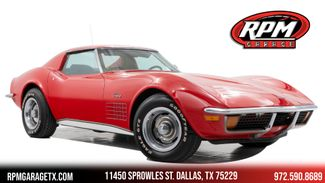 1972 Chevrolet Corvette in Dallas, TX 75229