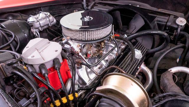 1972 Chevrolet Corvette in Dallas, TX 75229