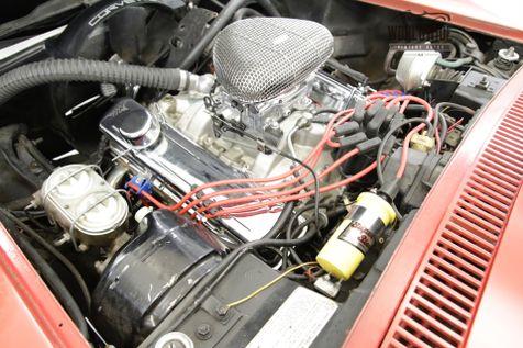 1972 Chevrolet CORVETTE 383 CID V8. 4 BOLT MAIN. AUTO. FAST. PS PB    Denver, CO   Worldwide Vintage Autos in Denver, CO