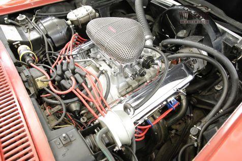 1972 Chevrolet CORVETTE 383 CID V8. 4 BOLT MAIN. AUTO. FAST. PS PB  | Denver, CO | Worldwide Vintage Autos in Denver, CO