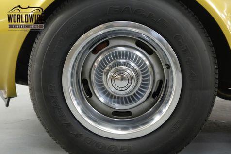 1972 Chevrolet CORVETTE STINGRAY. 410HP REBUILT MOTOR. PS. PB. 1500    Denver, CO   Worldwide Vintage Autos in Denver, CO