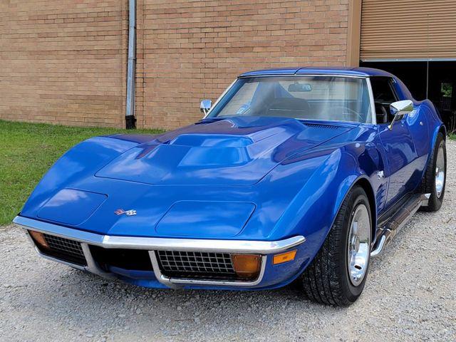 1972 Chevrolet Corvette Stingray in Hope Mills, NC 28348