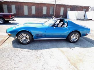 1972 Chevrolet CORVETTE LT-1   city Ohio  Arena Motor Sales LLC  in , Ohio