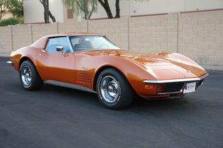 1972 Chevrolet Corvette in Phoenix Az., AZ 85027