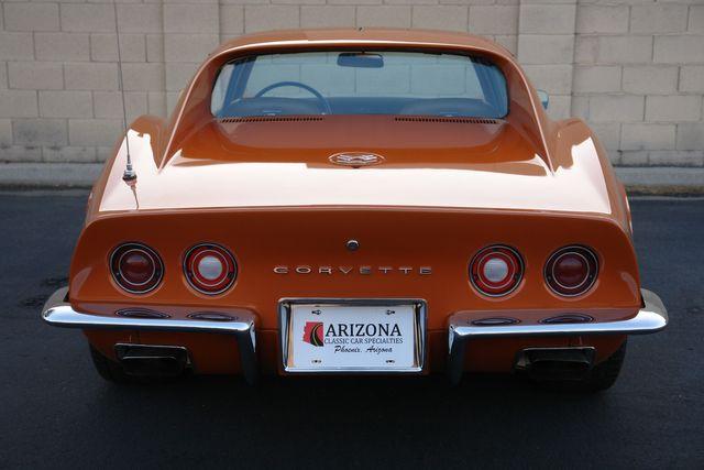 1972 Chevrolet Corvette in Phoenix Az., AZ 85027