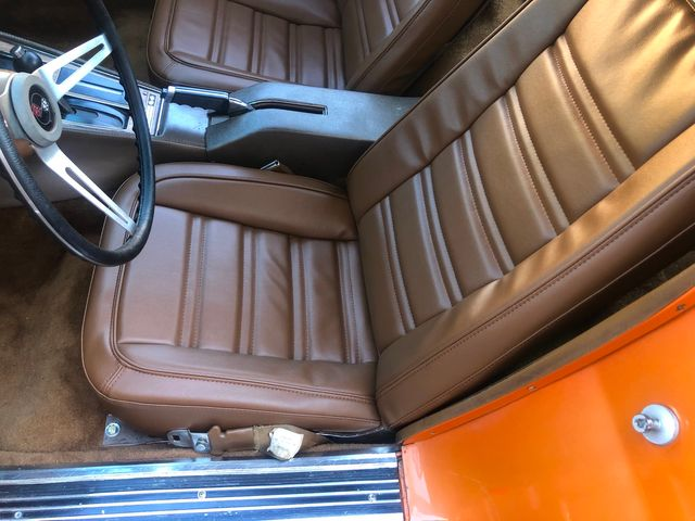 1972 Chevrolet CORVETTE STINGRAY T-TOPS in Valley Park, Missouri 63088