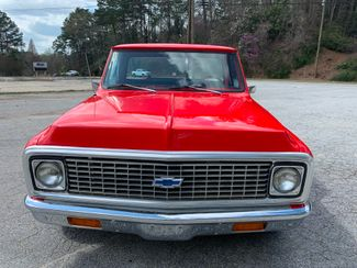 1972 Chevrolet Dallas, Georgia 1