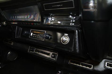 1972 Chevrolet EL CAMINO RESTORED V8 AC CAR SHOW OR GO | Denver, CO | Worldwide Vintage Autos in Denver, CO