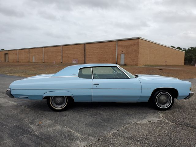 1972 Chevrolet Impala Coupe in Hope Mills, NC 28348