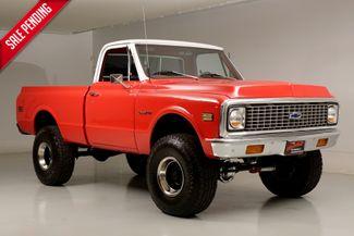 1972 Chevrolet K10 SWB 4X4 | Plano, TX | Carrick's Autos in Plano TX