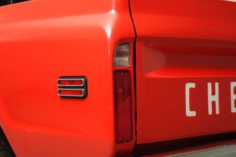 1972 Chevrolet K10 SWB 4X4   Plano, TX   Carrick's Autos in Plano, TX