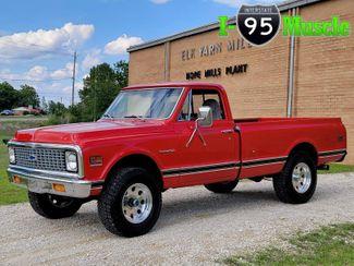 1972 Chevrolet K10 Pickup in Hope Mills, NC 28348