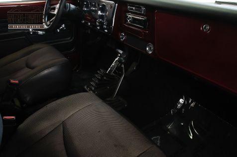 1972 Chevrolet BLAZER K5 UPGRADED V8 REMOVABLE TOP PS PB   Denver, CO   Worldwide Vintage Autos in Denver, CO