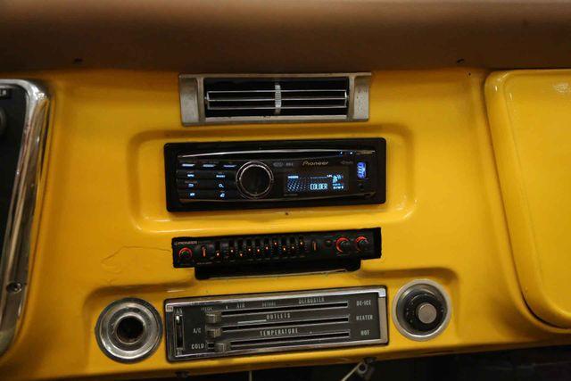 1972 Chevrolet K5 Blazer  Custom Houston, Texas 33