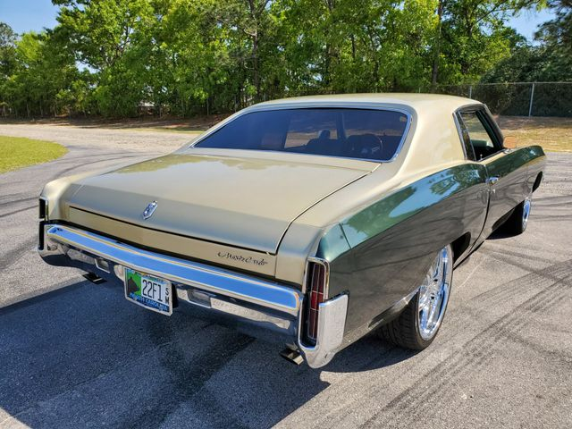 1972 Chevrolet MONTE CARLO COUPE in Hope Mills, NC 28348