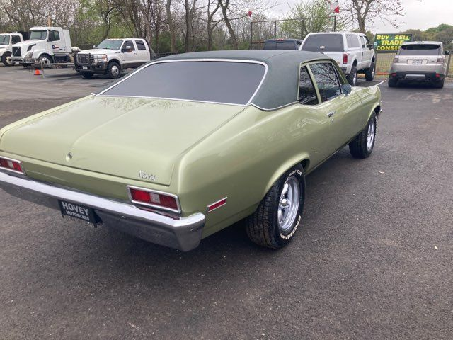 1972 Chevrolet NOVA in Boerne, Texas 78006