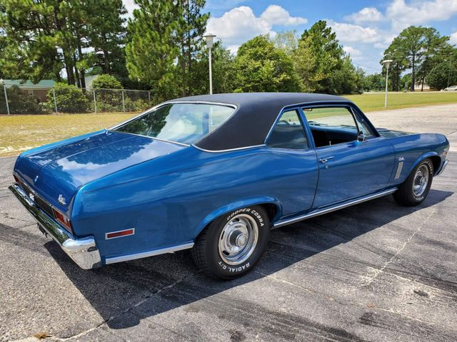 1972 Chevrolet Nova SS Coupe in Hope Mills, NC 28348