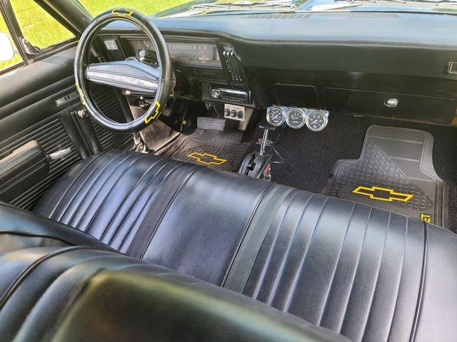 1972 Chevrolet Nova SS Tribute in Hope Mills, NC 28348