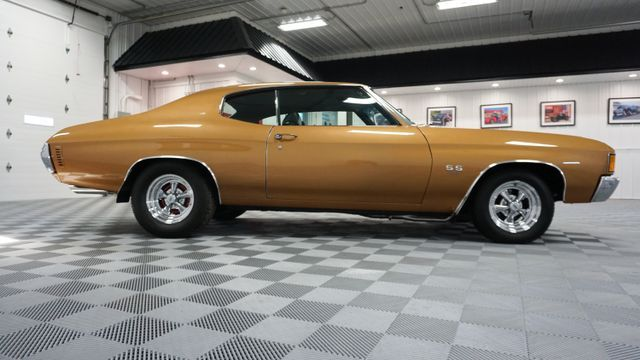 1972 Chevrolet Chevelle SS in North East, PA 16428