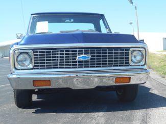 1972 Chevrolet TRUCK Blanchard, Oklahoma 4