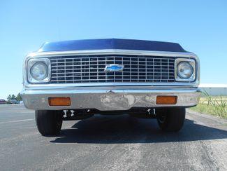 1972 Chevrolet TRUCK Blanchard, Oklahoma 7