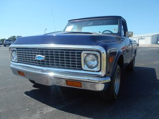 1972 Chevrolet TRUCK Blanchard, Oklahoma 8