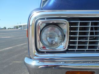 1972 Chevrolet TRUCK Blanchard, Oklahoma 9