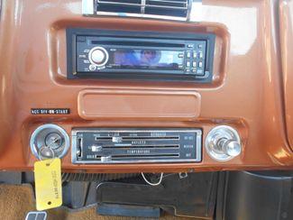 1972 Chevy C-10 Blanchard, Oklahoma 10