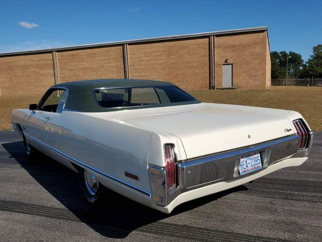 1972 Chrysler Newport Royal Custom in Hope Mills, NC 28348