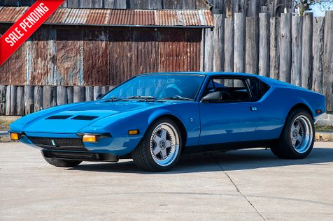 1972 Ford Detomaso PANTERA  in Wylie, TX