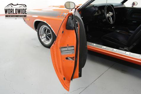 1972 Dodge CHALLENGER SUPER CLEAN  | Denver, CO | Worldwide Vintage Autos in Denver, CO