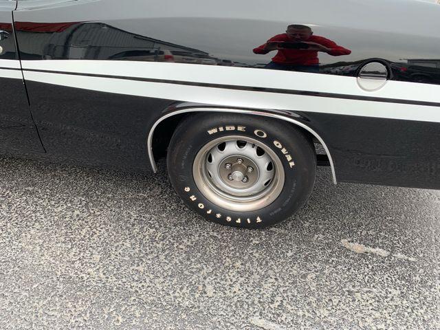 1972 Dodge Dart Demon matching numbers car Dallas, Georgia 6