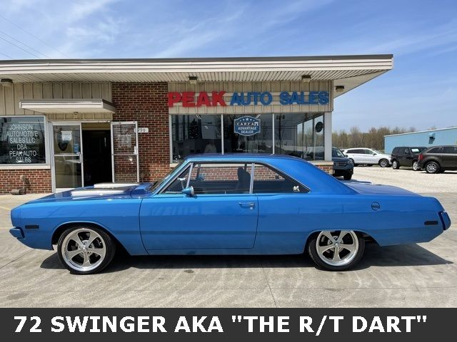1972 Dodge Dart R/T