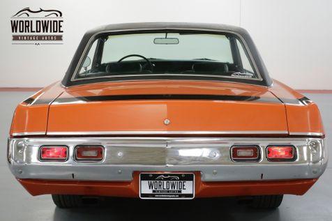 1972 Dodge DART SWINGER BUILD SHEET 318 V8 4 BARREL CARB MUST SEE   Denver, CO   Worldwide Vintage Autos in Denver, CO