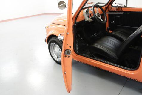 1972 Fiat 500 ITALIAN IMPORT! 652CC MOTOR. 5-SPEED MANUAL | Denver, CO | Worldwide Vintage Autos in Denver, CO