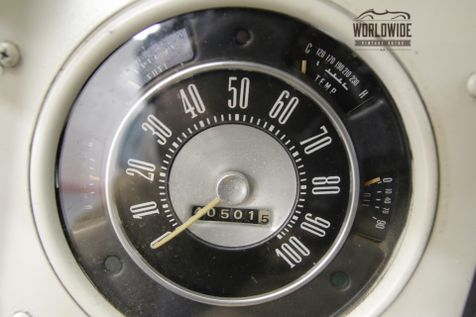 1972 Ford BRONCO 4x4 302 V8 4 SPEED HARD TOP. LIFT. 20K MILES   Denver, CO   Worldwide Vintage Autos in Denver, CO