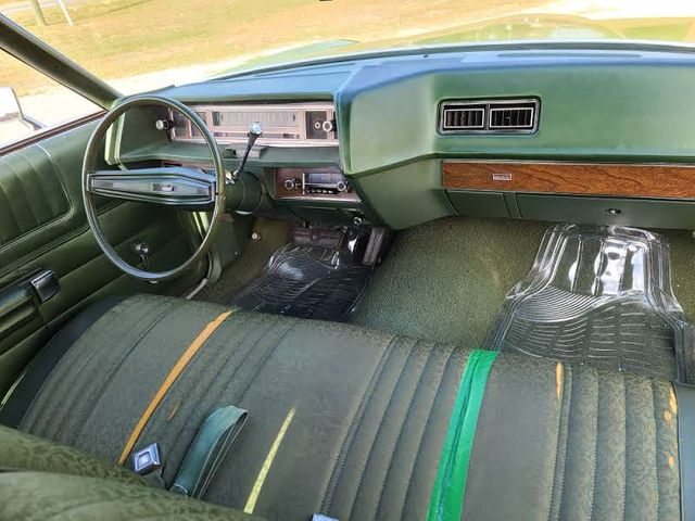 1972 Ford Galaxie 500 Coupe in Hope Mills, NC 28348