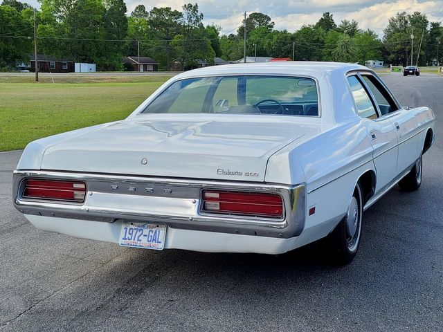 1972 Ford Galaxie 500 in Hope Mills, NC 28348
