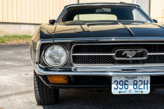 1972 Ford MUSTANG CONVERTIBLE Chesterfield, Missouri 7