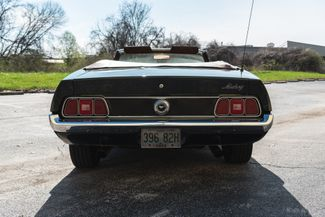 1972 Ford MUSTANG CONVERTIBLE Chesterfield, Missouri 10