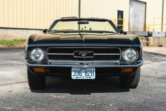 1972 Ford MUSTANG CONVERTIBLE Chesterfield, Missouri 9