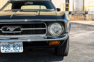 1972 Ford MUSTANG CONVERTIBLE Chesterfield, Missouri 8